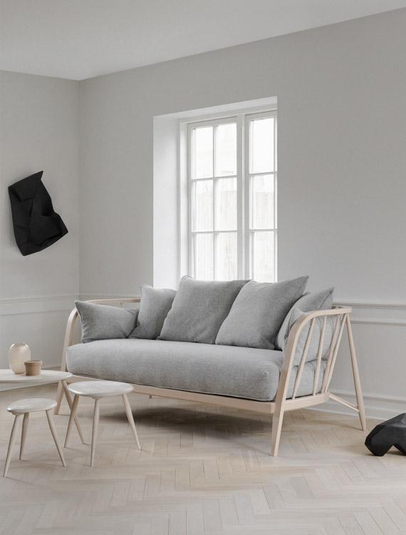 L. Ercolani Nest Sofa
