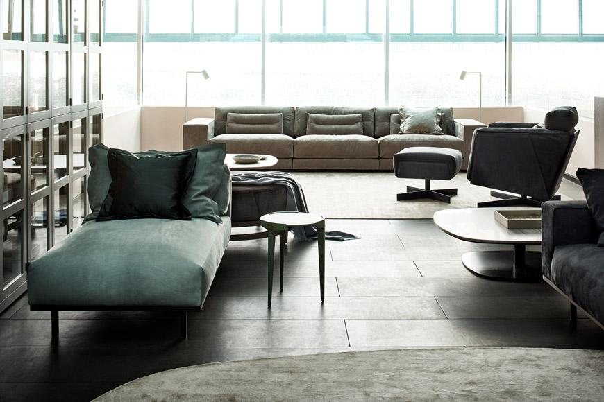 Studio Piet Boon Sofa