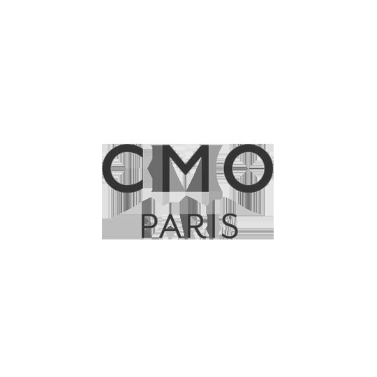 CMO Paris Logo